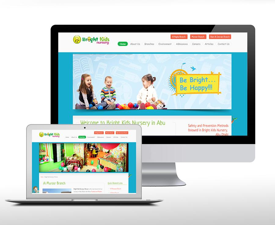 BKN Website